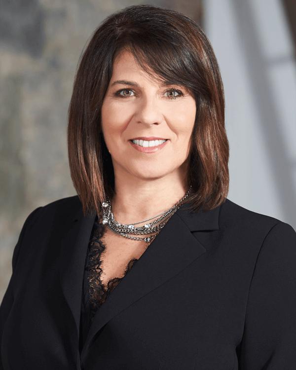 Sylvia D'Intino, Executive Director