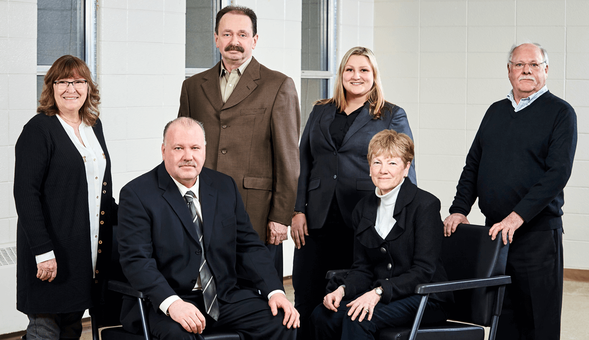 CLH Board of Directors