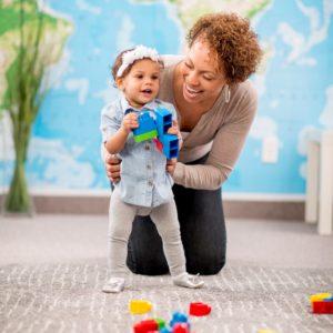 Annonce –Les fournisseurs de services de garde d'enfants autorisés bénéficieront de services de ressource pour les enfants ayant des besoins particuliers