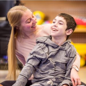 Kids and adults with special needs deserve better